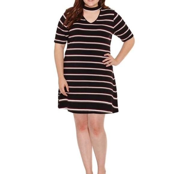 faf2a7e5bc7 Jrs plus dress size 3x. NWT. jcpenney